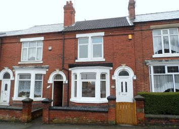 Thumbnail 3 bed terraced house for sale in Derby Road, Ripley