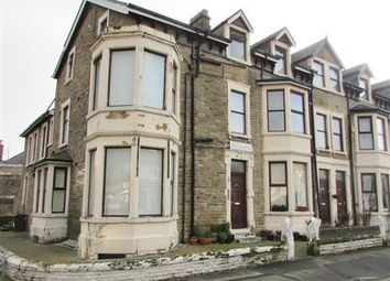 Thumbnail 1 bed flat to rent in 70 Thornton Road, Morecambe