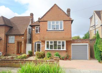 Thumbnail 3 bed detached house for sale in Friars Walk, London