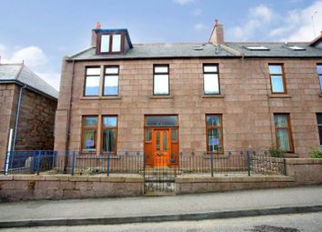 Thumbnail 3 bed flat for sale in Hope Street, Peterhead