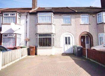 Thumbnail 5 bedroom terraced house to rent in Ballards Road, Dagenham