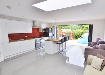 Thumbnail 3 bed semi-detached house for sale in Amhurst Road, Middlesex
