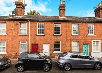 Thumbnail 2 bed terraced house for sale in Godalming, Surrey