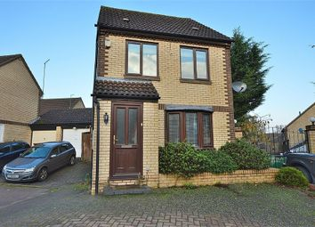 2 bed detached house for sale in Raisins Field Close, Ecton Brook, Northampton NN3