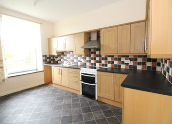 Thumbnail 2 bed flat to rent in Highmoor Park, Wigton