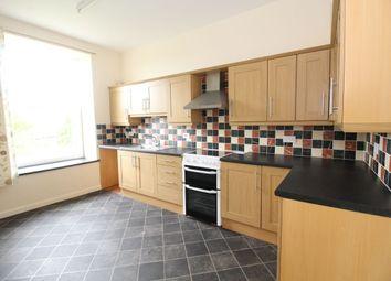 Thumbnail 2 bedroom flat to rent in Highmoor Park, Wigton
