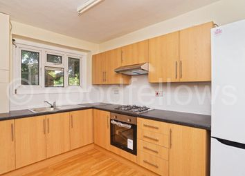 Thumbnail 2 bed flat to rent in Green Lane, Morden