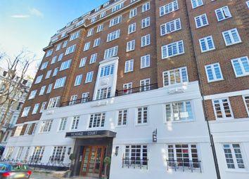 Thumbnail 1 bed flat to rent in Vicarage Court, Kensington, London