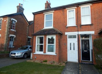 Thumbnail 3 bed terraced house to rent in Nelson Road, Ipswich