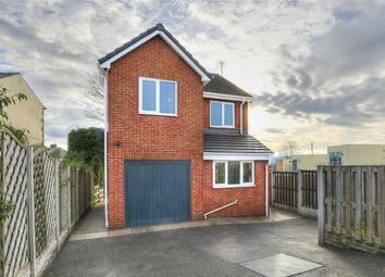 Thumbnail 3 bedroom detached house for sale in Fox Hill Close, Sheffield, South Yorkshire