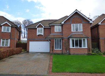 Thumbnail 5 bedroom detached house for sale in Manor Park, Beverley