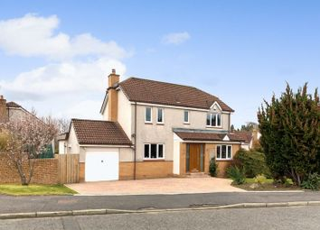 Thumbnail 4 bedroom detached house for sale in Kettil'stoun Grove, Linlithgow