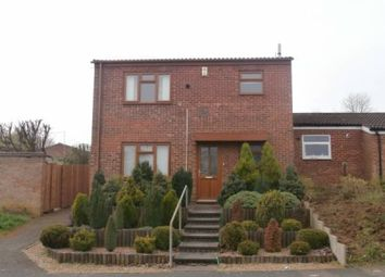 Thumbnail 3 bed property to rent in Montague Crescent, Northampton