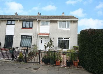 Thumbnail 3 bed terraced house for sale in Barnton Place, Glenrothes