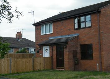 Thumbnail 2 bed property to rent in Terrill Court, Evesham