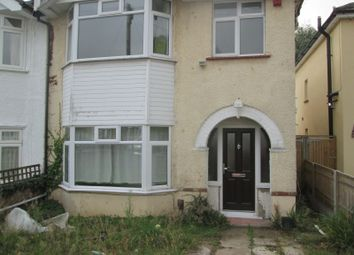 Thumbnail 4 bedroom property to rent in Chamberlain Road, Highfield, Southampton