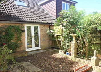 Thumbnail 1 bed terraced house to rent in Fulmar Close, Penarth