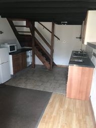 Thumbnail 1 bed flat to rent in Meadow View, Leicester