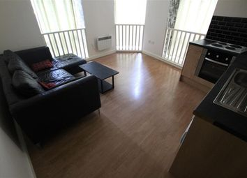 Thumbnail 2 bed flat to rent in Georges House, Upper Miller Gate, Bradford