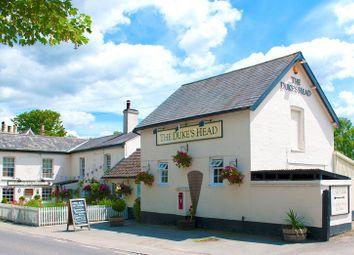 Thumbnail Pub/bar for sale in High Street, Hatfield Broad Oak