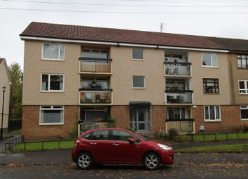 Thumbnail 2 bed flat for sale in Northland Drive, Glasgow