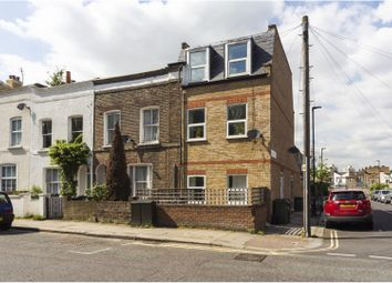 Thumbnail 2 bed maisonette for sale in Ferndale Road, Brixton