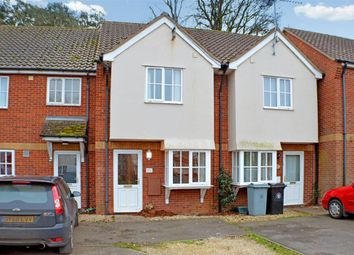 Thumbnail 2 bed terraced house to rent in Allen Close, Billingborough, Sleaford