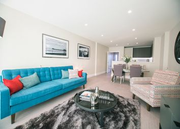 Thumbnail 2 bedroom flat for sale in Francis Court, London