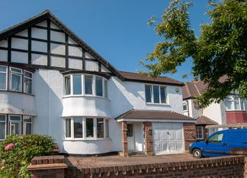 Thumbnail 4 bed semi-detached house for sale in Queensway, West Wickham