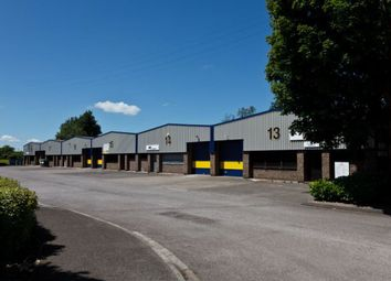 Thumbnail Warehouse to let in Avonbank Industrial Estate, Bristol