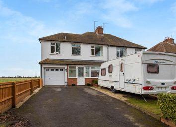 4 bed semi-detached house for sale in Steventon Road, Drayton, Abingdon, Oxfordshire OX13