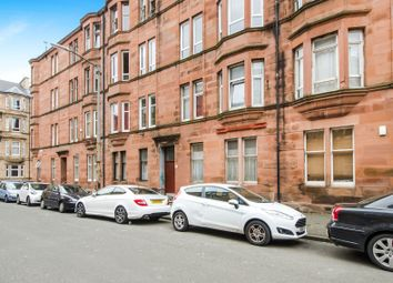 Thumbnail 2 bedroom flat for sale in Bowman Street, Govanhill, Glasgow