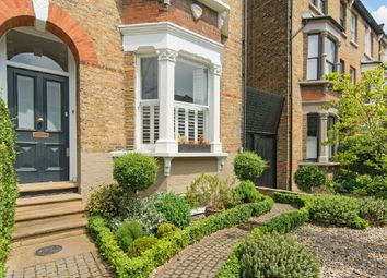 Thumbnail 5 bedroom end terrace house for sale in St. Georges Avenue, Tufnell Park
