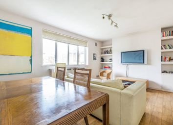 Thumbnail 3 bed flat for sale in Chepstow Crescent, Notting Hill