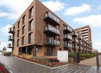 Thumbnail 1 bed flat to rent in Imperial Building, Royal Arsenal Riverside