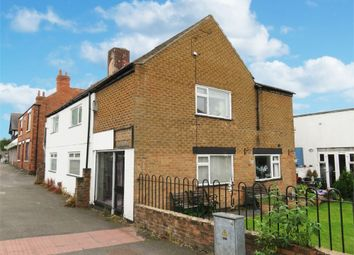 Thumbnail 4 bed detached house for sale in Southwell Road East, Rainworth, Mansfield, Nottinghamshire