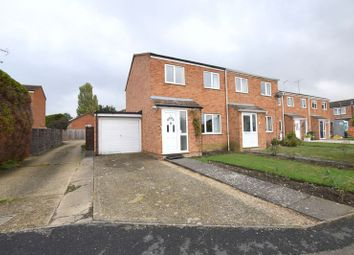 Thumbnail 3 bed end terrace house for sale in Charmfield Road, Aylesbury