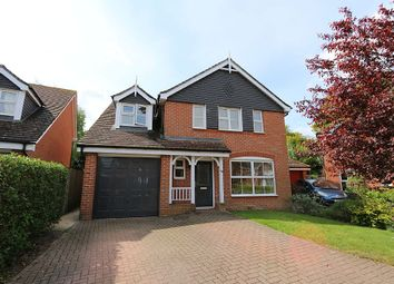 Thumbnail 5 bed detached house for sale in 44, Dean Way, Pulborough, West Sussex