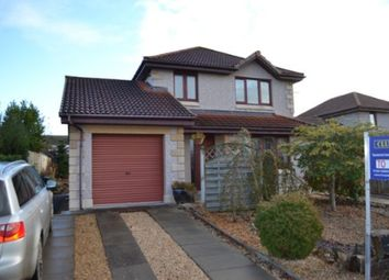 Thumbnail 3 bed flat to rent in Spey Court, Fochabers