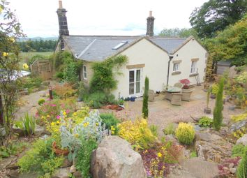 Thumbnail 3 bed detached house for sale in Eglingham, Alnwick
