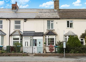 Marsworth Road, Pitstone, Leighton Buzzard LU7. 3 bed terraced house for sale