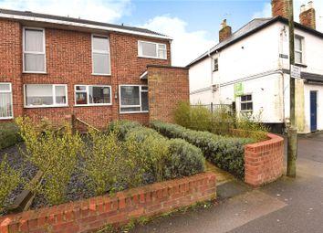Barkham Road, Wokingham, Berkshire RG41. 4 bed end terrace house for sale