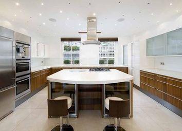 4 bed flat for sale in Kensington Court, Kensington W8