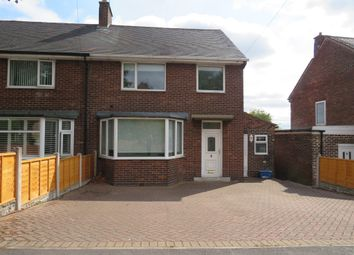 Thumbnail 3 bed semi-detached house for sale in Birchwood Avenue, Rawmarsh, Rotherham
