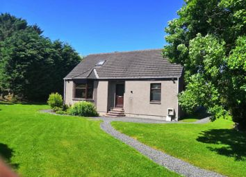 Thumbnail 5 bed detached house to rent in Balmedie, Aberdeenshire