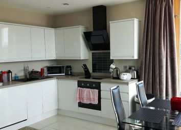 Thumbnail 2 bedroom flat to rent in Quayside Lofts, 8 Clavering Place, Newcastle Upon Tyne