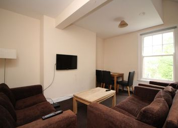 Thumbnail 6 bed flat to rent in Otterburn Terrace, Newcastle Upon Tyne