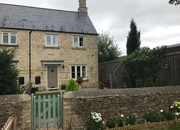 Thumbnail 4 bed end terrace house for sale in Hardie Close, Tetbury