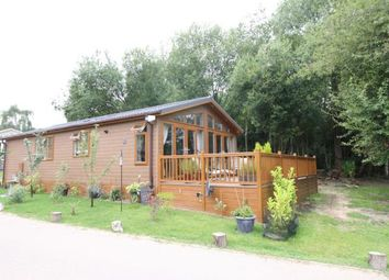 Thumbnail 2 bed detached house for sale in Warren Lodges, Woodham Walter, Maldon