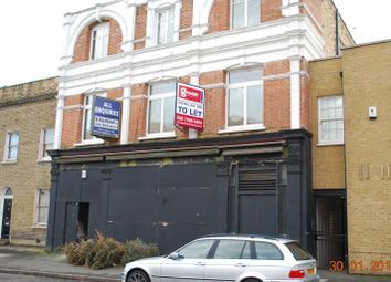 Thumbnail Pub/bar to let in Normandy Arms, 20, Normandy Road, Brixton